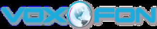 Vox Fon Logo