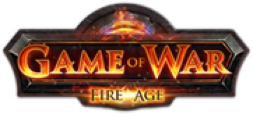 game of war Logo