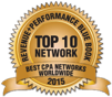 mThink Top 10 Network